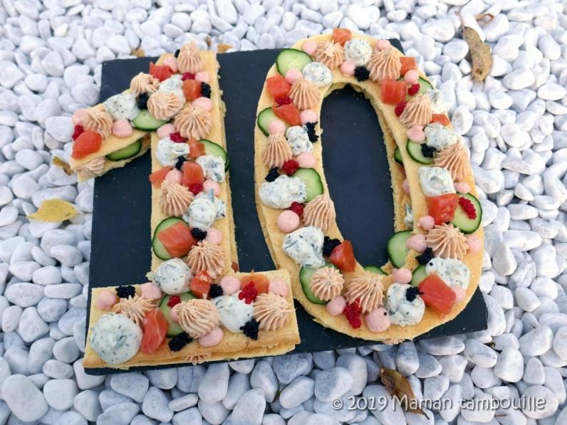number cake salé11