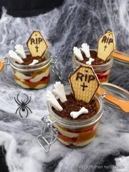 verrine cremeux caramel11