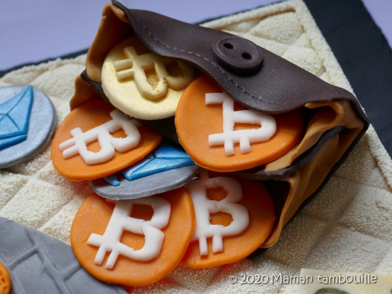 gateau bitcoin40