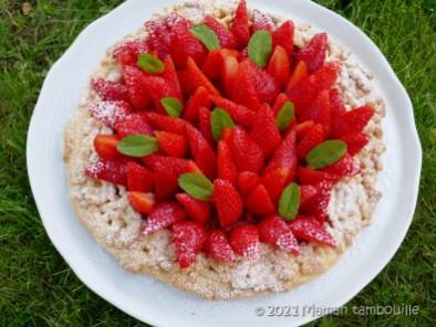 tarte aux fraises18