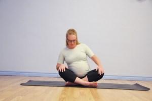 Yoga for Piriformis Syndrome 1