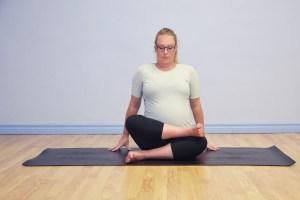 Yoga for Piriformis Syndrome 10