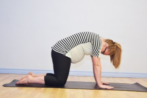 Yoga for Piriformis Syndrome 3(b)