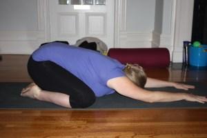 Yoga for Piriformis Syndrome 4