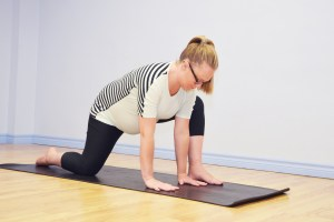Yoga for Piriformis Syndrome 7