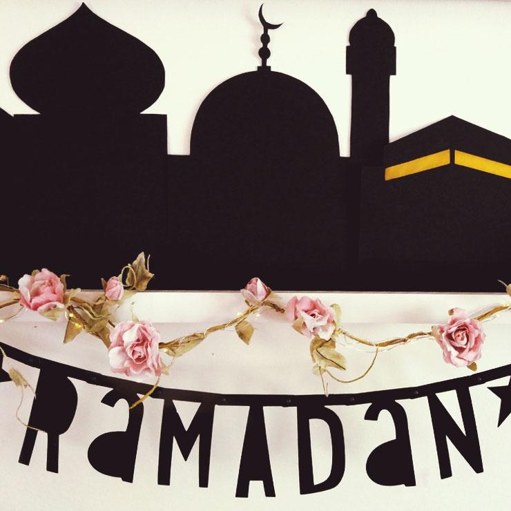 Best Thing About the End of Ramadan | Ramadan Decor | Mamanushka.com