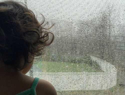 that thing about rain :: mamanushka.com