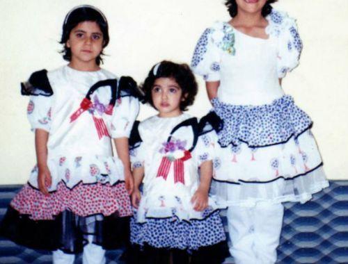 MAMANUSHKA.COM || Introducing A New Sibling || Sisterly Love