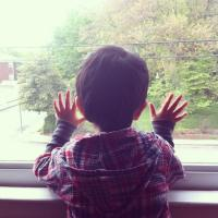 One Simple Way To Teach Your Toddler Reliance On Allah