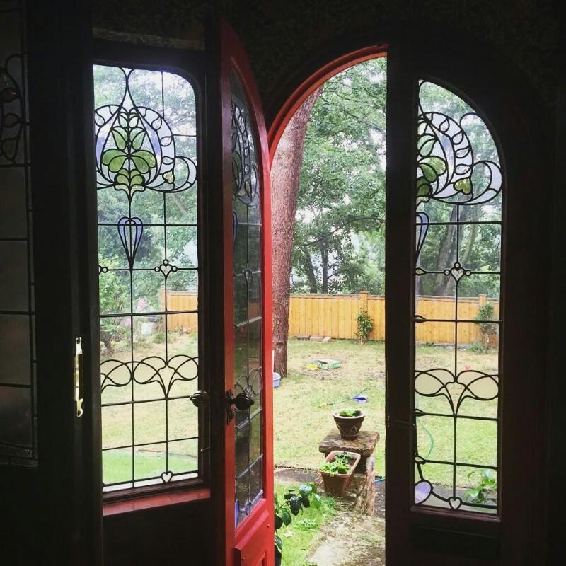 Mamanushka.com || Living In Remarkable Times || This Door Is Always Open