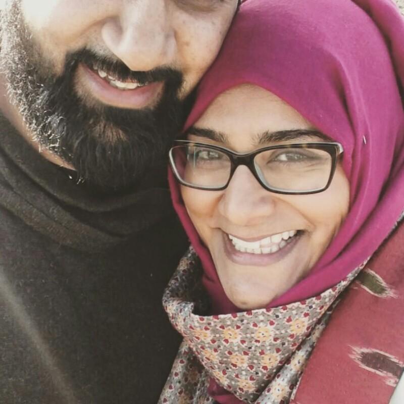 MAMANUSHKA.COM    What Do You Call Your Spouse?    Happy Hijabi