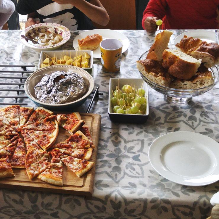 MAMANUSHKA.COM    Celebrating The New Hijri Year    Muslim Festivals    Food