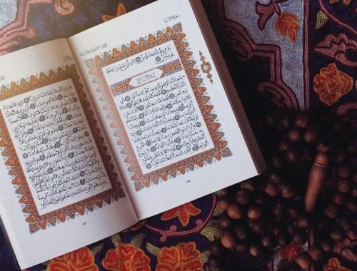 MAMANUSHKA.com || To Ramadan, With Hope || Ramadan Letter || Farewell Ramadan || Blessed Month || Muslim