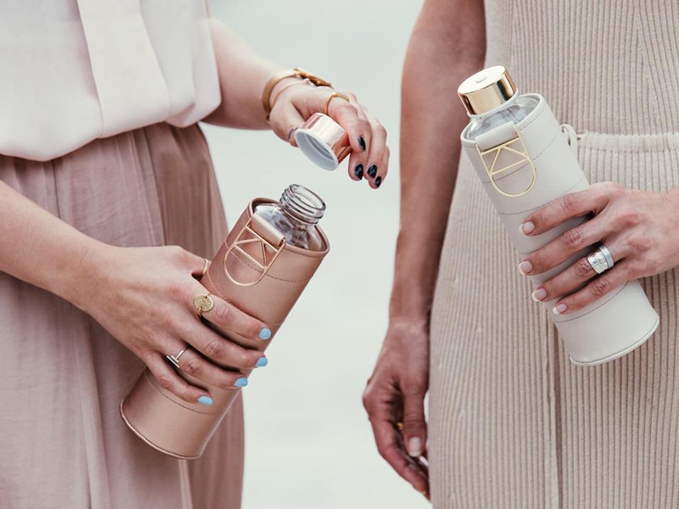 bouteille reutilisable pour une alternative au bouteille en plastique