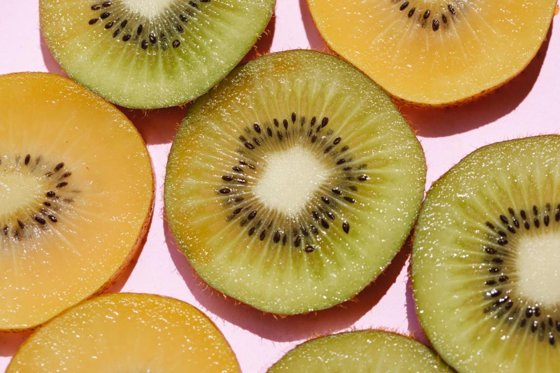 manger les kiwis avec la peau pour booster son système immunitaire