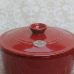 Soups Made Simple with the Emile Henry Flame Top Round Dutch Oven/Stew Pot