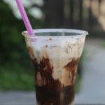 Baskin-Robbins Snacknado Layered Sundae Review + $31 Baskin-Robbins GC Giveaway