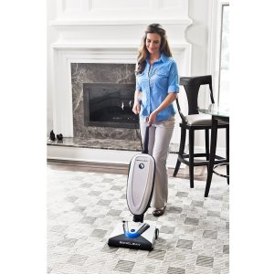 Keep Your Carpet Clean and Dirt-Free with the Soniclean VT Vacuum Cleaner