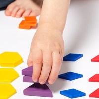 Intelektualni razvoj djece