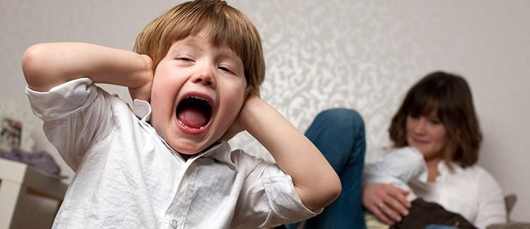 Pokazatelji temperamenta djetata