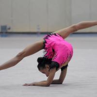 ritmicka gimnastika za djecu