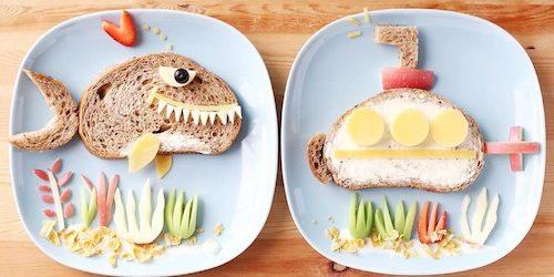 neodoljiva djecija jela