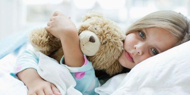 bol od apratica za zube kod djece