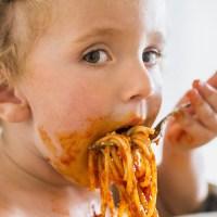 djeca i ishrana