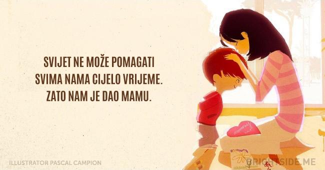mame ljubav