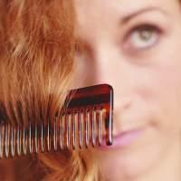 zdrava kosa sisanje
