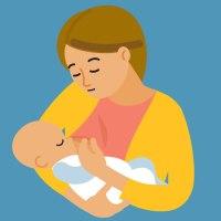 dojenje novorodjenceta