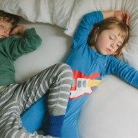 djeca dobar san