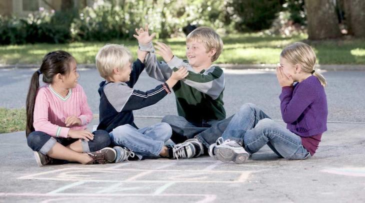 turski sjed djeca
