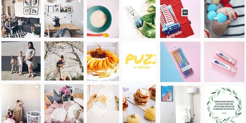 instagram profili za mame