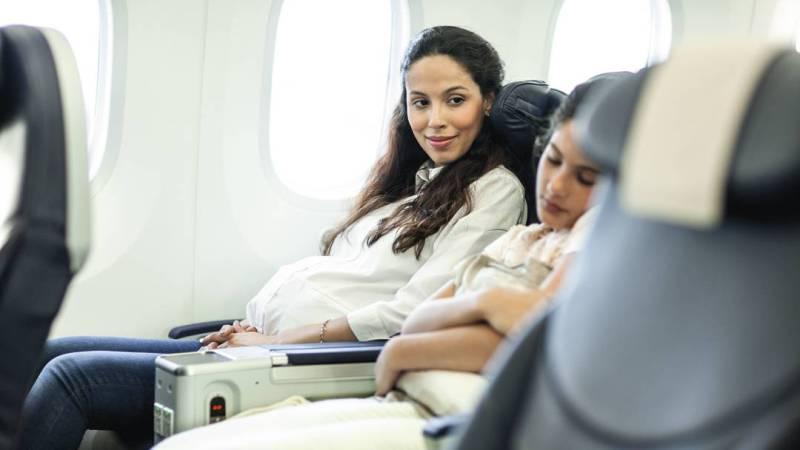 putovati tokom trudnoce