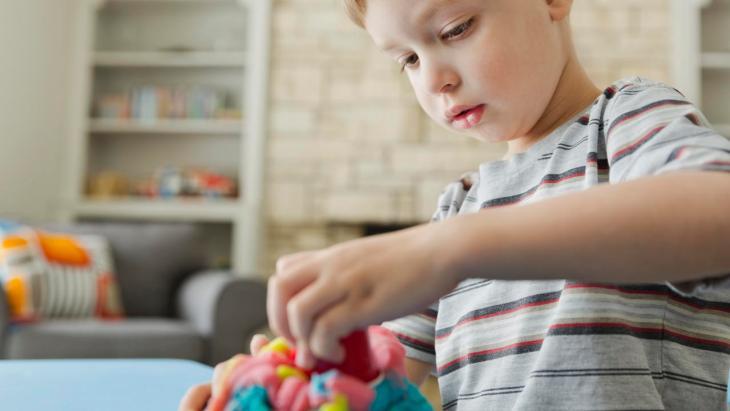 fokus djece