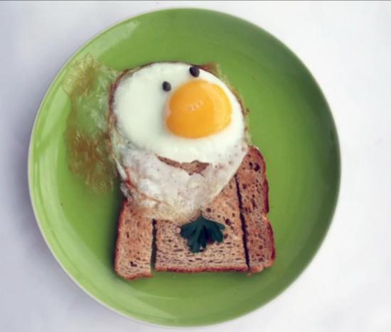 ideje za doručak za djecu