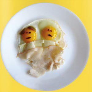 smješna jaja