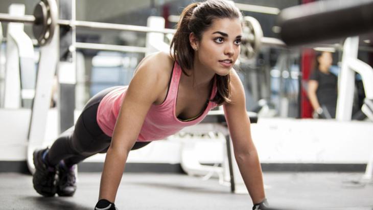 vježbanje tokom trudnoće