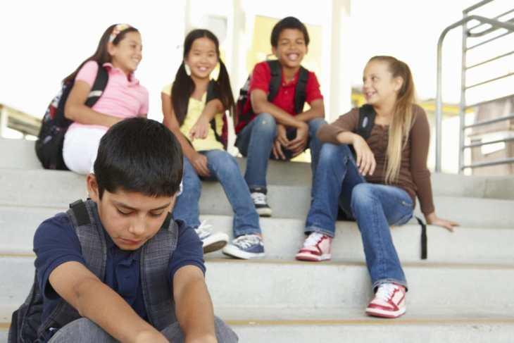 ismijavanje djeteta u školi