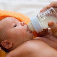 kako pravilno očistiti bebinu flašicu