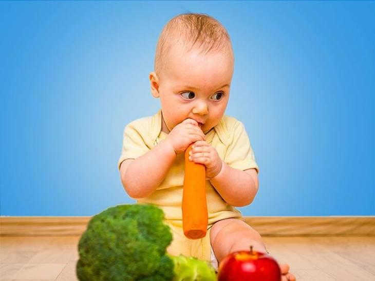 namirnice koje poboljšavaju rad mozga kod djeteta