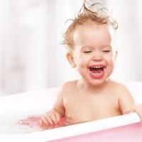 Pomozite djetetu da prevaziđe strah od kupanja