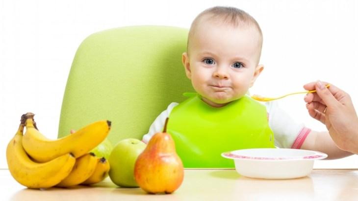 Sve što treba da znate o uvođenju čvrste hrane kod beba
