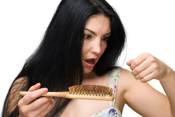 Kosa nakon porođaja