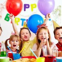 Ideje za dječiji rođendan, kako napraviti savršenu proslavu kod kuće