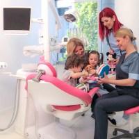 mliječni zubići odgovori na najčešća pitanja roditelja