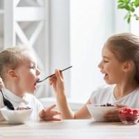 Idealan dorucak za djecu i zasto je vazan