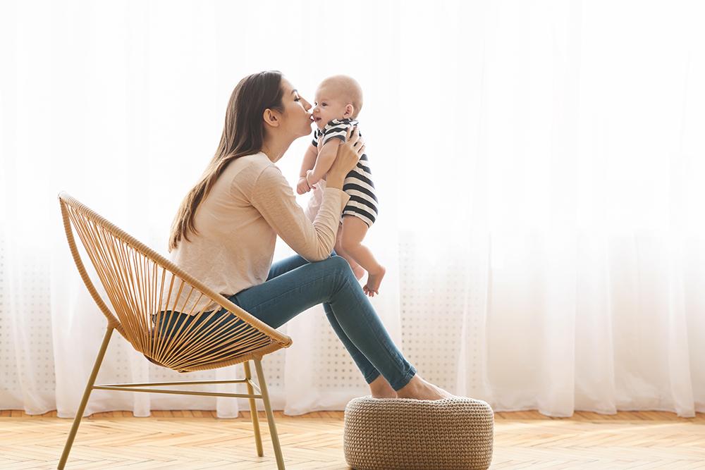 Ne lizite cuclu i ne ljubite dijete u usta