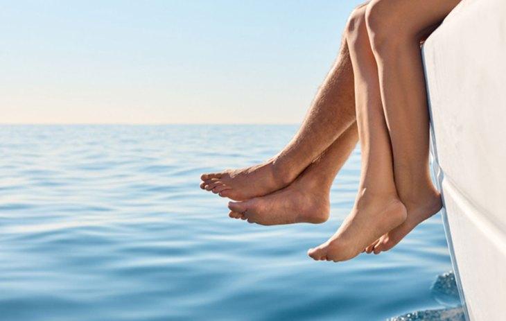 mikoherb gel za stopala